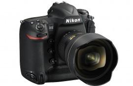 Тест, обзор Nikon D5, 101tema.ru, Filberd