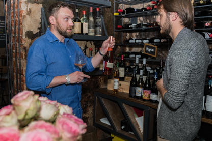 Barrel-Wine-30.05.19, Nikon D850, 101tema.ru, #СобытияИМнения, #OpinionAboutEvents, Николай Докучаев aka Filberd