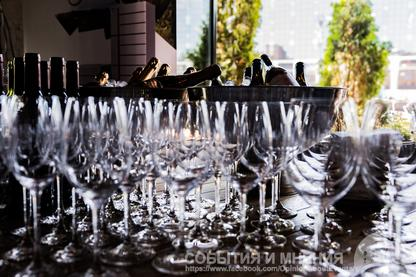 40 лет Seagate и 30 лет LaCie в Touche wine bar & kitchen-20.06.19, Nikon D850, 101tema.ru, СобытияИМнения, OpinionAboutEvents, Николай Докучаев aka Filberd