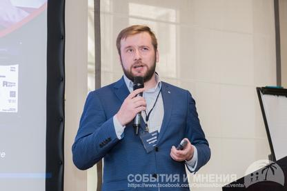 День Synology Workshop 2019-23.04.19, Nikon D850, 101tema.ru, #СобытияИМнения, #OpinionAboutEvents, Николай Докучаев aka Filberd
