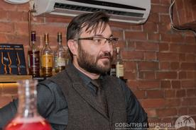 Whisky Rooms club bar исполнилось 5 лет-12.12.18, Nikon D850, 101tema.ru, «События и мнения» на Facebook, Николай Докучаев aka Filberd